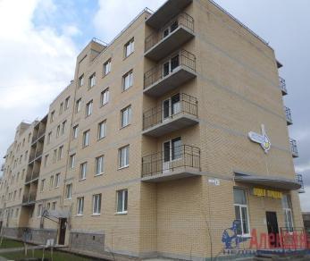 Продажа квартиры Коммунар г., Антропшинская ул., д. 1