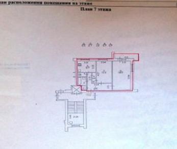 Продажа квартиры Петергоф, Гостилицкое ш., д.17к1