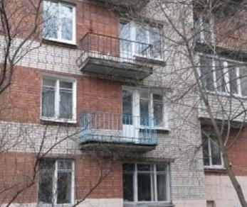 Продажа квартиры Пушкин, Красносельское ш., д.21