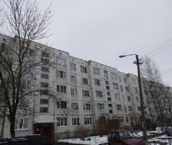 Продажа квартиры Коммунар, Гатчинская ул., д.8