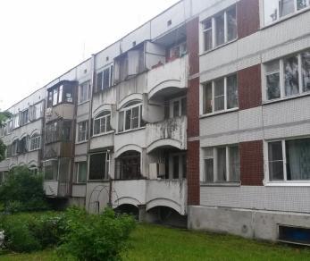 Продажа квартиры Тарасово, д.12
