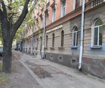 Продажа квартиры Выборг, Ленинградский пр., д.7