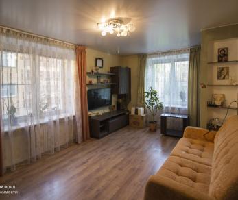 Продажа квартиры Павловск, Березовая ул., д.24
