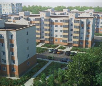Продажа квартиры Коммунар, Железнодорожная ул.