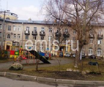 Продажа квартиры Павловск, Детскосельская ул., д.1/2А