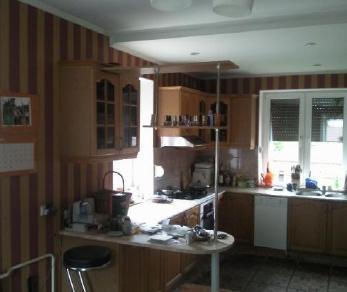 Аренда дома Сестрорецк, М. Канонерская ул.