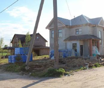 Продажа участка КП Осиновая Роща, 10, очередь 3