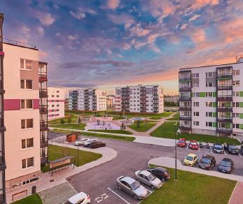 Продажа квартиры Всеволожск, Дорога Жизни ш.