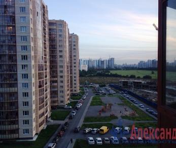 Продажа квартиры Мурино пос., Шоссе Лаврики ул., д. 83