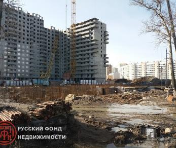 Продажа квартиры Шушары, Пушкинская ул., д.40
