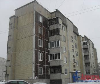 Продажа квартиры Волхов, Воронежская ул., д.9