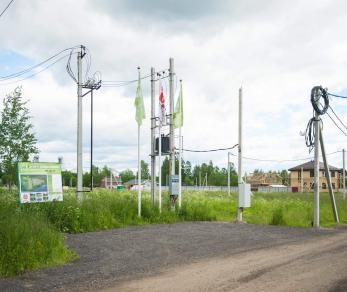 Продажа участка Кузьминка