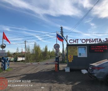 Продажа участка СНТ Орбита-3 тер., СНТ Орбита-3 тер.