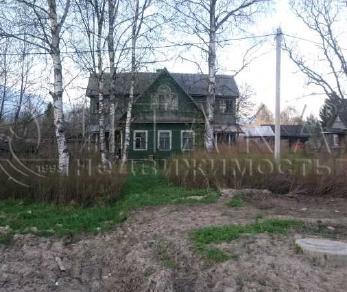 Продажа дома Куйвози, Первомайская ул.