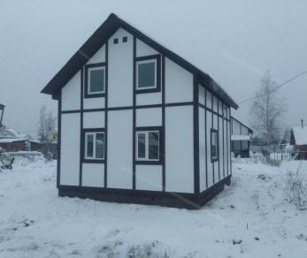 Продажа дома Массив Беляевский