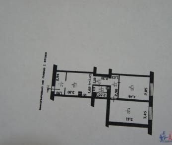 Продажа квартиры Выборг, Данилова ул., д.1