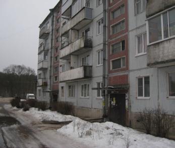 Продажа квартиры Каменногорск, Ленинградское ш., д.84