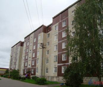 Продажа квартиры Серебрянский пос., д. 25