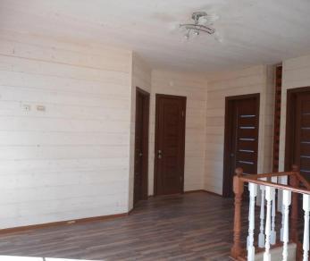 Продажа дома массив Грузино, 6-я Линия улица, д. 2