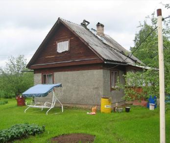 Продажа дома Бараново