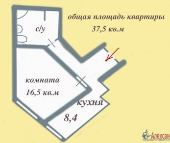 Продажа квартиры Сестрорецк, Токарева ул., д.15