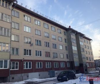 Продажа квартиры Приозерск, Гоголя ул., д.54