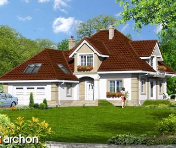 Проект  Дом в левкоях 3, 221.9 м2
