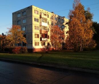 Продажа квартиры Ломоносов, Скуридина ул., д.6