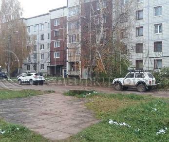 Продажа квартиры Бокситогорск, Нагорная ул., д.2