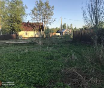 Продажа участка Борисова Грива, д.2