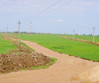 Коттеджный поселок ДНП Прилесье