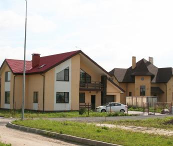 Продажа участка КП Вишневый сад, 111