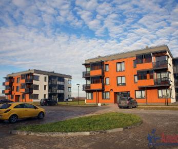 Продажа квартиры Узигонты