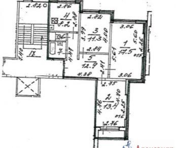 Продажа квартиры Сестрорецк, Приморское ш., д.261