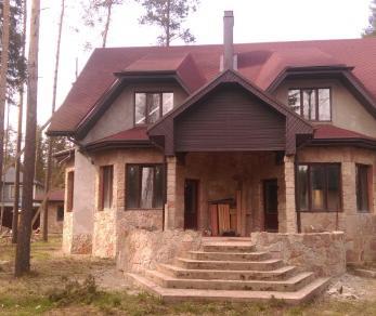 Продажа дома Репино, Большой пр.