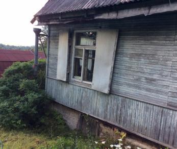 Продажа дома Васкелово, д.15