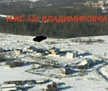 Продажа участка д. Владимировка, 4-й Западный проезд