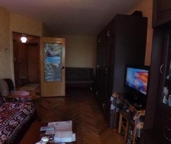 Продажа квартиры Пушкин, Ген. Хазова ул., д.12