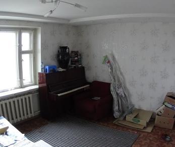 Продажа квартиры Никольское, Октябрьская ул., д.17