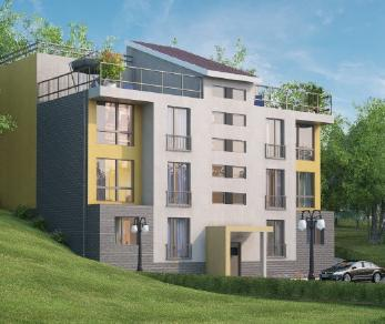 Продажа квартиры Бугры
