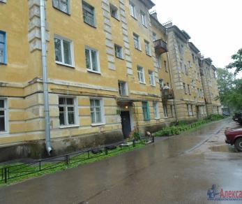 Продажа квартиры Сертолово г., Черная речка мкр., д. 4