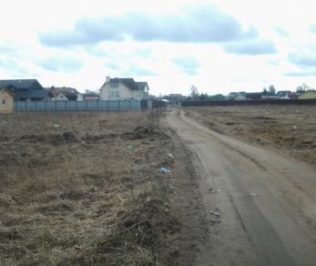 Продажа участка Лангерево дер., Лангерево деревня