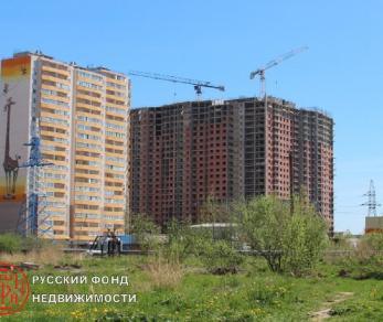 Продажа квартиры Шушары пос., Вишерская ул., к. 40. 1