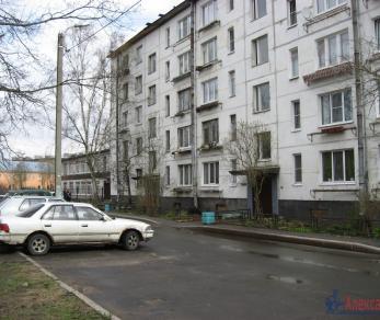 Продажа квартиры Шушары пос., Ленсоветовская дор., д. 3