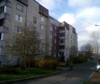 Продажа квартиры Волхов, Расстанная ул., д.6