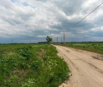 Продажа участка Федоровское, Центральная ул.
