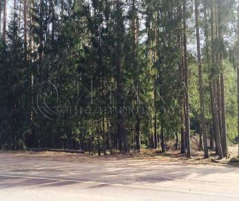 Продажа участка Свирьстрой Подпорожская