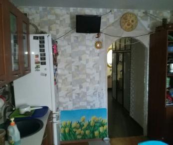 Продажа квартиры Старая дер., Верхняя ул., д. 11