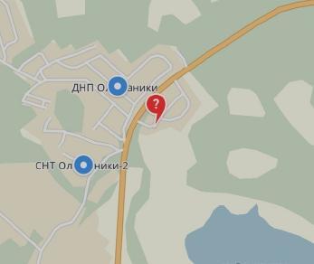 Продажа участка Ольшаники, Ольшаники днп