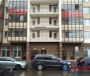 Продажа квартиры Кудрово дер., Европейский пр., д. 5